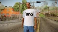 GTA 5 Special T-Shirt v2 для GTA San Andreas