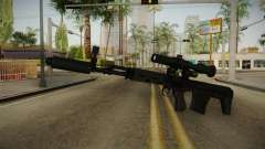 Оружие Свободы v2
