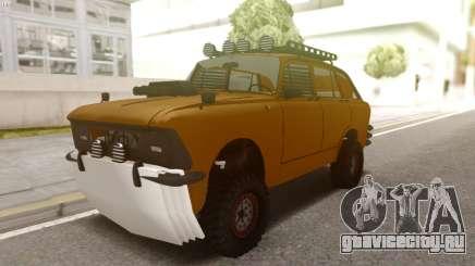 ИЖ 21251 универсал для GTA San Andreas