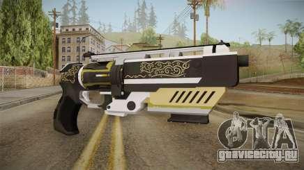 Planetside 2 - NS-44 Commissioner v1 для GTA San Andreas