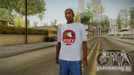 GTA 5 Special T-Shirt v13 для GTA San Andreas