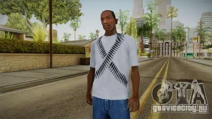 GTA 5 Special T-Shirt v15 для GTA San Andreas