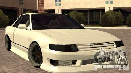 Nissan Odyvia для GTA San Andreas