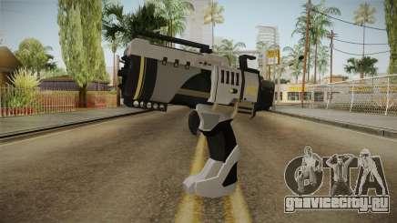 Planetside 2 - NS Patriot Flare Gun для GTA San Andreas