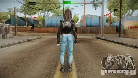 Marvel Heroes - Jessica Jones Netflix для GTA San Andreas третий скриншот