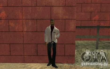Оживление деревни Форт Карсон для GTA San Andreas второй скриншот