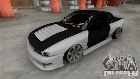 Nissan Silvia S13.4 Drift для GTA San Andreas