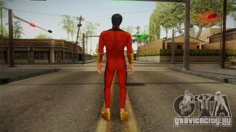 Marvel Future Fight - Shang Chi для GTA San Andreas третий скриншот