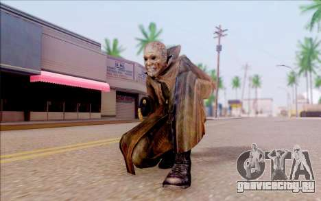 Ворон из S.T.A.L.K.E.R для GTA San Andreas