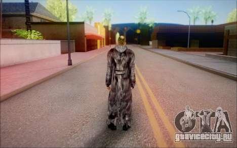 Пахан из S.T.A.L.K.E.R для GTA San Andreas четвёртый скриншот