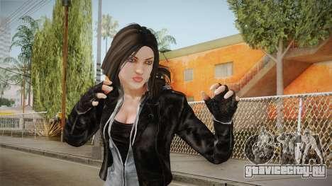 Marvel Heroes - Jessica Jones Netflix для GTA San Andreas
