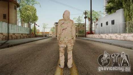 DLC GTA 5 Online Skin 2 для GTA San Andreas третий скриншот