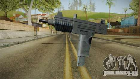 Driver PL - Micro SMG для GTA San Andreas