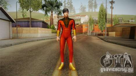 Marvel Future Fight - Shang Chi для GTA San Andreas