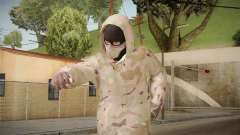 DLC GTA 5 Online Skin 2 для GTA San Andreas