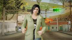 Smuggler Run DLC Skin 2 для GTA San Andreas