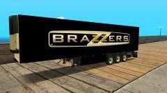 Прицеп Brazzers