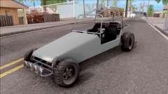 GTA V BF Dune Buggy для GTA San Andreas