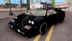 Lamborghini Countach 1988