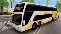 Trans El Dorado Bus