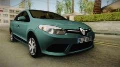 Renault Fluence Joy