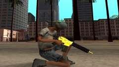 Iridescent Gun Pack SAMP