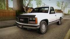 GMC Sierra 1500 1988