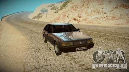 Москвич Юрий Долгорукий 2001 для GTA San Andreas
