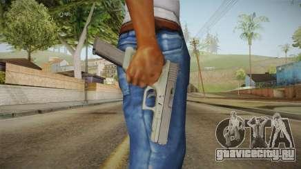 Glock 17 Extended Mag для GTA San Andreas
