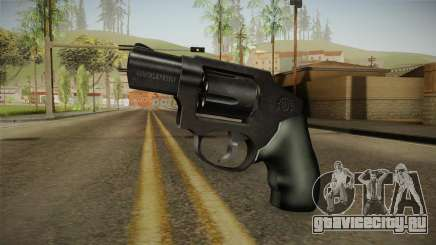 Taurus 850 Revolver для GTA San Andreas