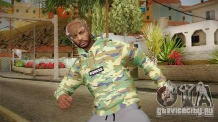 Skin Random Nigga (Outfit Import Export) для GTA San Andreas