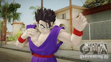 Gohan Skin HD 3 для GTA San Andreas