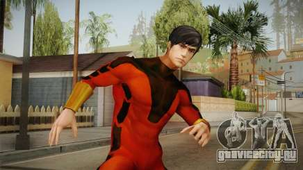 Marvel Future Fight - Shang Chi для GTA San Andreas