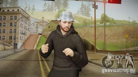 Skin Random 8 для GTA San Andreas
