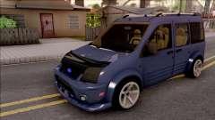 Ford Connect Kafkas Performance для GTA San Andreas