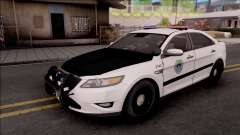 Ford Taurus 2011 Des Moines PD