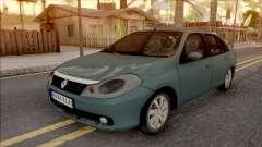 Renault Symbol 2009 Expression Version
