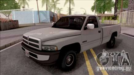 Dodge Ram 2500 1994 для GTA San Andreas