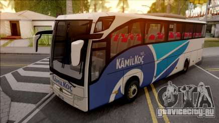 Mercedes-Benz Tourismo Kamil Koç для GTA San Andreas