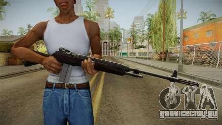 M-14 Rifle для GTA San Andreas