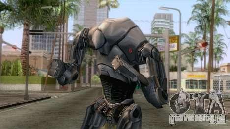 Star Wars - Super Battle Droid Skin для GTA San Andreas