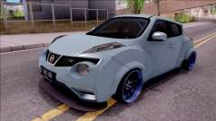 Nissan Juke Nismo RS 2014 Rocket BOUNNY Custom