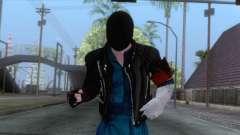 Puppy Ruiner Skin v1 для GTA San Andreas