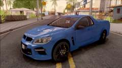 HSV Limited Edition GEN-F GTS Maloo 2014 v2