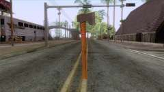 GTA 5 - Hatchet для GTA San Andreas