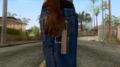 Sphinx SDP Pistol для GTA San Andreas
