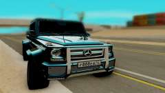 Mersedes Benz G65 6x6