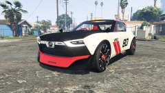 Nissan IDx Nismo concept [add-on]