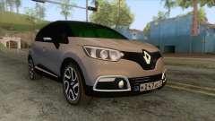 Renault Captur для GTA San Andreas