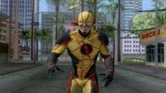 Injustice 2 - Reverse Flash v2